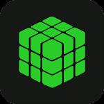 CubeX - Rubik's Cube Solver Icon