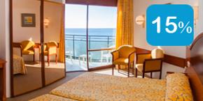 Hotel Ibersol Alay</br>Costa del Sol