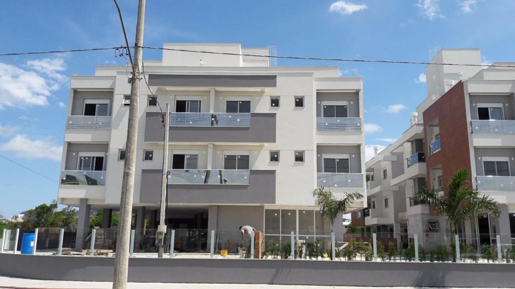 Apto 2 Dorm, Ingleses, Florianópolis (AP3188) - Foto 3