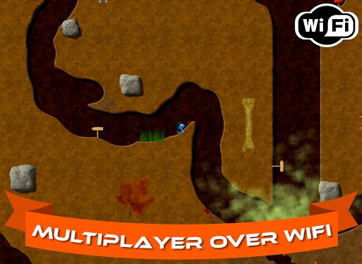 Annelids: Online battle screenshot 13