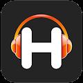 H MUSIC APK for Bluestacks