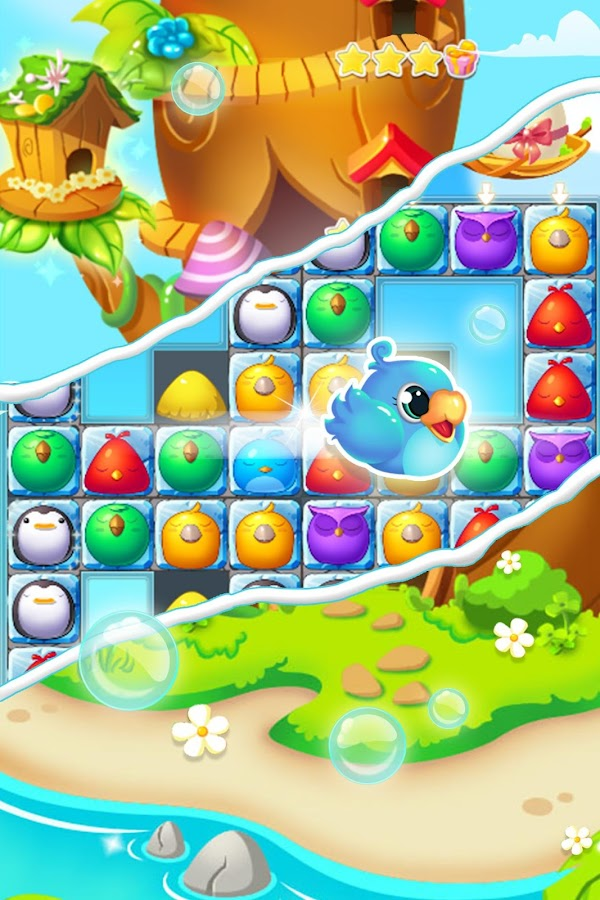 Bird Paradise Screenshot 8