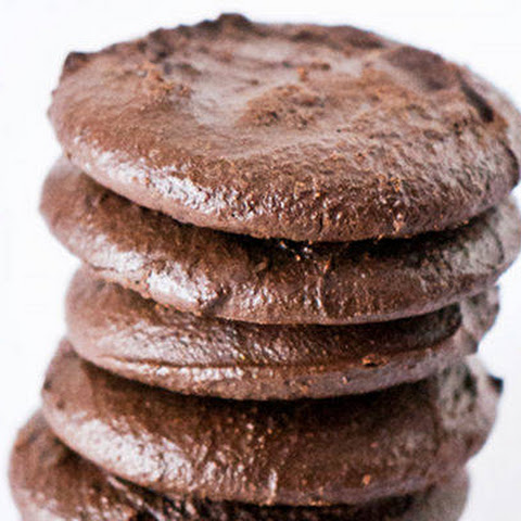 Raw Protein Thin Mints [Vegan]