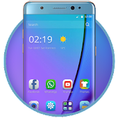 Download Launcher for Galaxy Note7 APK on PC