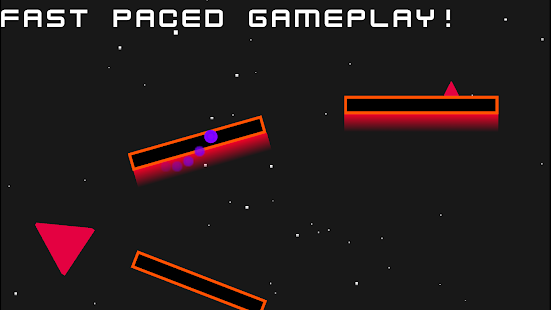 G Force Flow - screenshot