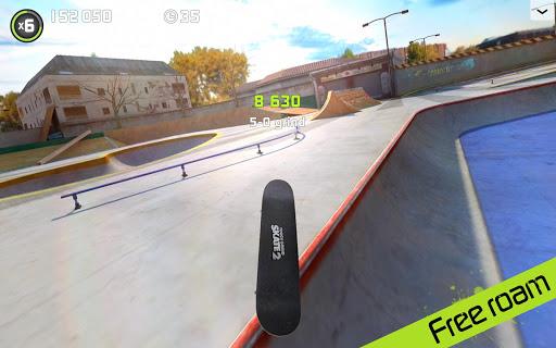 Touchgrind Skate 2 screenshot 7