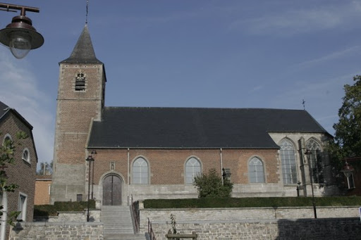photo de Sainte Vierge