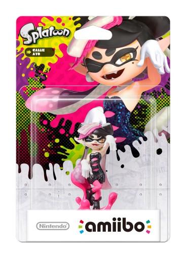 Callie packaged (thumbnail) - Splatoon series