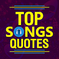 Top Song Quotes