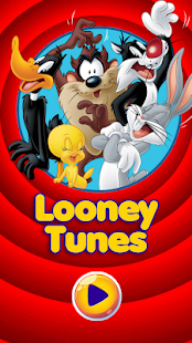 Looney: Toons Bugs Rabbit Bunny Dash Run Rush for pc