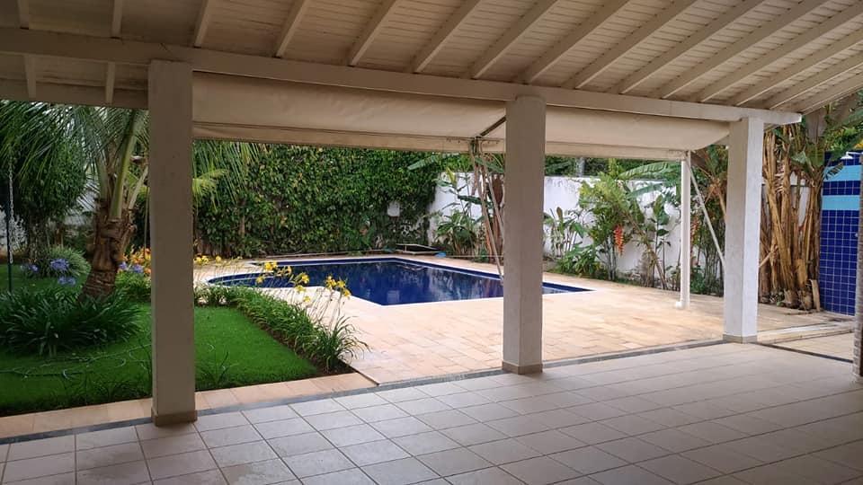 Casa Vista Alegre - Vinhedo