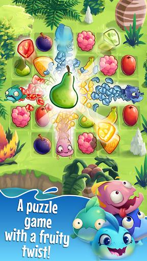 Fruit Nibblers screenshot 2