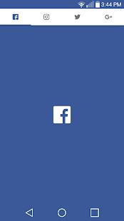FlySo - Social Networks APK for Bluestacks