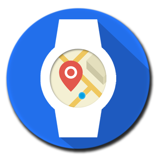 Places Nearby & Nav for We