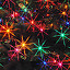 Stars by Ken Orr - Public Holidays Christmas ( , holiday lights )