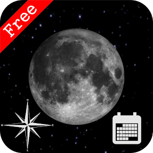 Moon Phase Calendar For PC / Windows 7/8/10 / Mac – Free Download