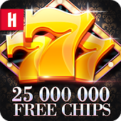 Free Slots - Million Dollar Casino APK for Windows 8
