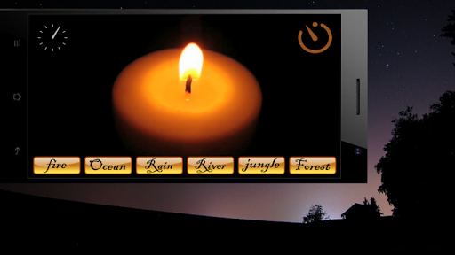 Night Candle For PC