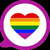 Download Comunidad LGBT - Foros y Chat APK to PC