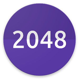 2048 puzzle game - dare to win 2048 game