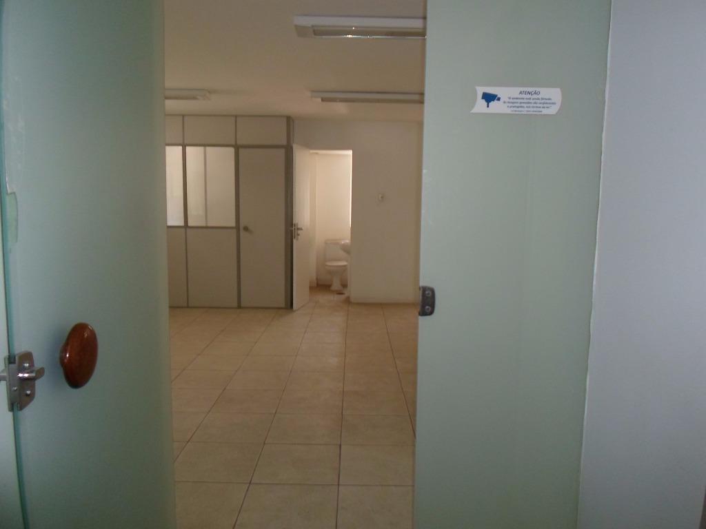 Casa em condomínio para Locação - Cerqueira César