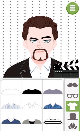 Doodle Face screenshot 3