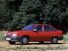 продам запчасти Opel Kadett Kadett E