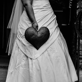 by Sweet Southern Sass Photography - Wedding Bride