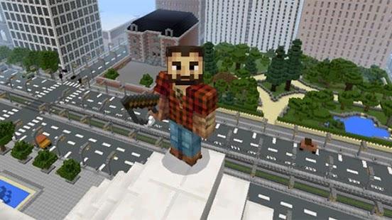 Скачать моды для Minecraft Pocket Edition , а скоро и