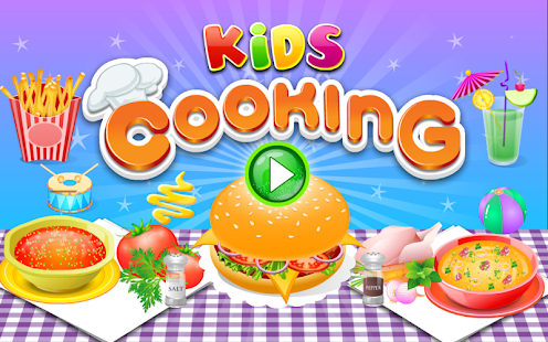 Cooking in the Kitchen- screenshot thumbnail