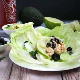 Chicken Salad With Black Olives Recipes