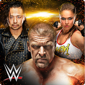 WWE Universe For PC (Windows And Mac)