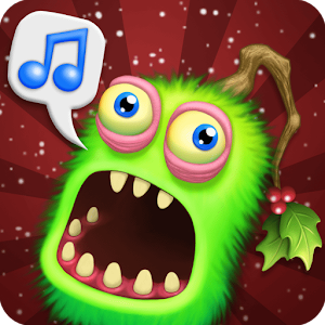 Collect and breed rare monsters, build your own song, and then show the world! APK Icon