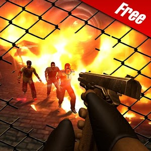 Download Evil Is Dead : Zombie Games For PC Windows and Mac