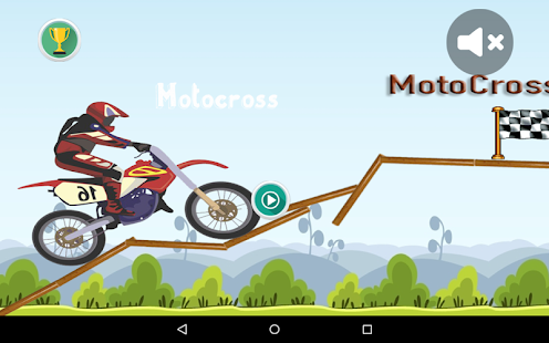 MotorCross Screenshot