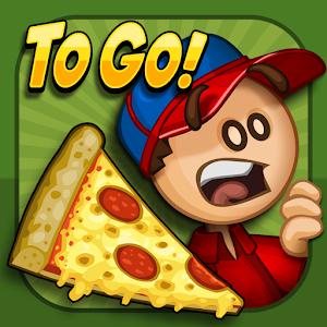 Papa's Pizzeria To Go! Online PC (Windows / MAC)
