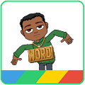 Emoji wallpaper for Bitmoji APK for Lenovo