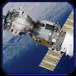 Live Maps Satellite view Icon