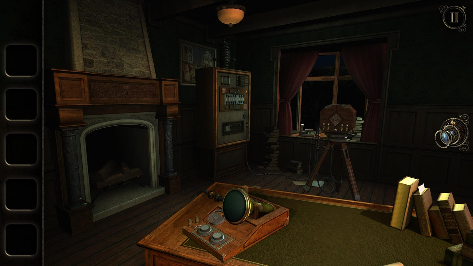 The Room Three Screenshot 0