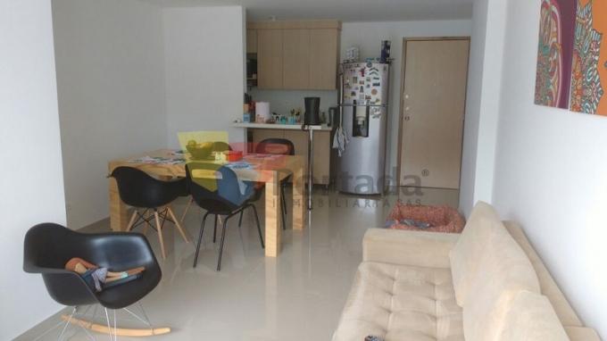 apartamento en venta el carmelo 679-9038