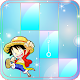 One Piece Piano Tiles Game