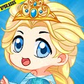 Game The Beauty Princess Dress Up apk for kindle fire