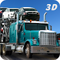 Car Transporter Truck 2016 1.4 icon
