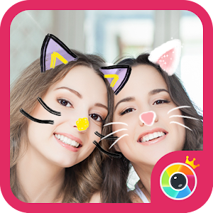 Sweetselfie Face filter - live sticker Icon