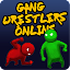 Game Gang Wrestlers Online APK for smart watch