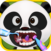 Download Dentist Pet Clinic Kids Games APK for Laptop