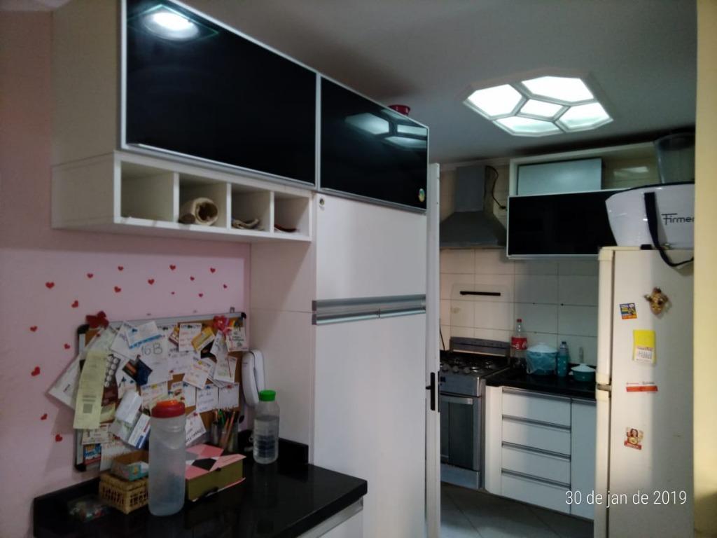 Apartamento- Centro - Diadema/SP