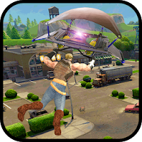 Fort Knight Royale Battle  For PC Free Download (Windows/Mac)