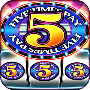 5x Pay Slot Machine For PC