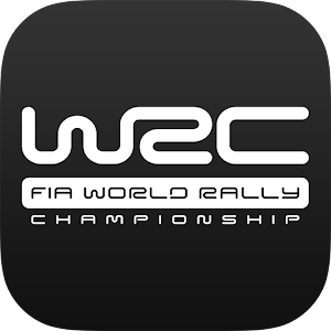Cover art WRC – The Official App